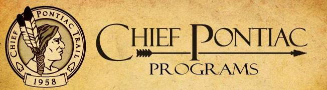 Chief Pontiac Programs