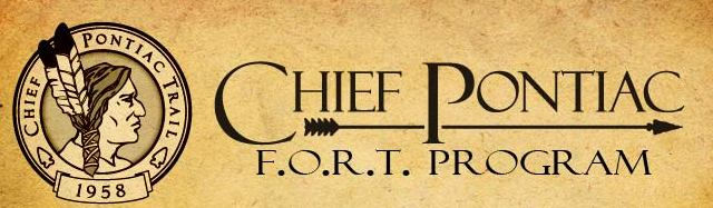 Chief Pontiac Programs, Early American Skills Training